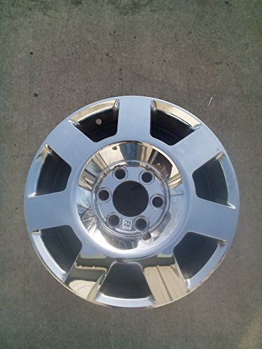lincoln navigator wheel rim - 2
