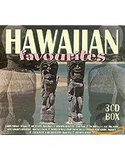 Hawaiian Favorites / Various