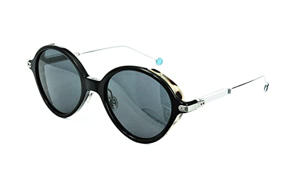 b9f3f4f41ba Amazon.com  CHRISTIAN DIOR UMBRAGE L9R BLACK SMOKE SUNGLASSES  Clothing