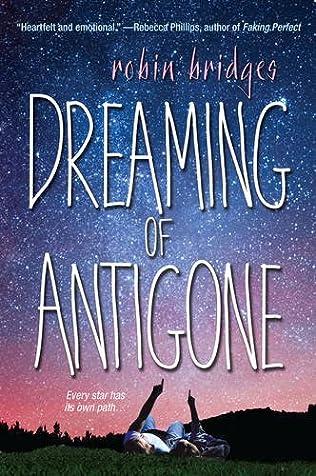 book cover of Dreaming of Antigone