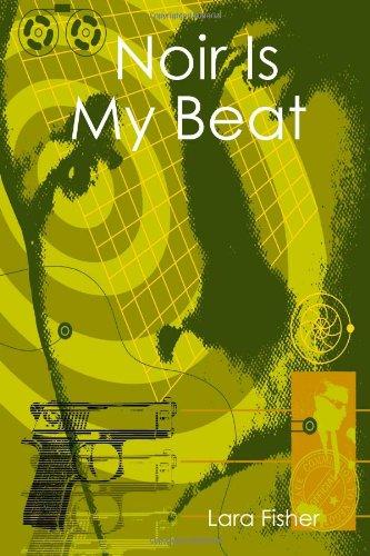 Read Online Noir Is My Beat PDF