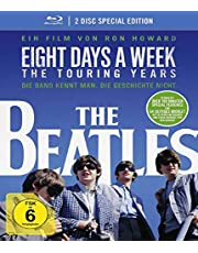 The Beatles  - Eight Days A Week - The Touring Years (2 Blu-Ray)