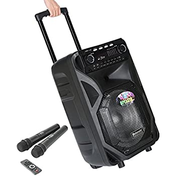 Amazon Com 30w Maono Wireless Pa System With Two Wireless