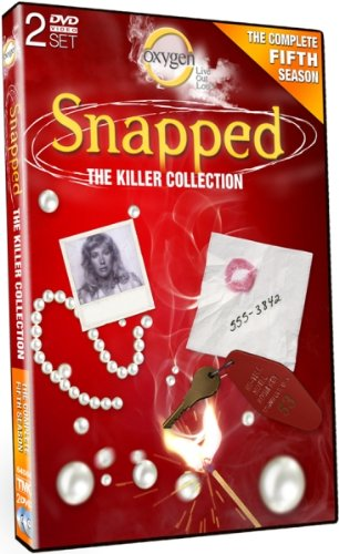 DVD : Snapped: Season 5 (2PC)