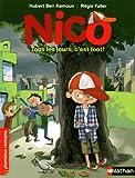 """Afficher """"Nico"""""""
