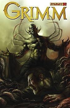 Grimm #10: Digital Exclusive Edition by [Gaffen, Marc, McVey, Kyle]