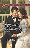 Romancing the Runaway Bride (Return to Cowboy Creek) by  Karen Kirst in stock, buy online here