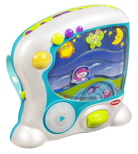 Playskool Dream Soother Discontinued Manufacturer product image