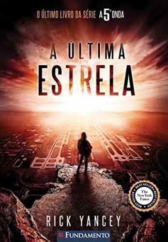 A Última Estrela - Volume 3. Série a 5ª Onda