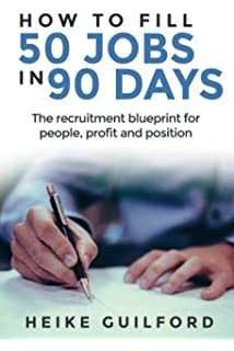 The professional recruiters handbook delivering excellence in how to fill 50 jobs in 90 days the recruitment blueprint for people profit malvernweather Gallery