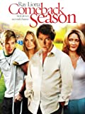 DVD : Comeback Season