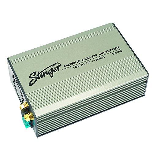 Stinger SPI500 500 Watt Power - Stinger Surge