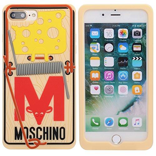 iPhone 7 Plus Case, iPhone 8 Plus Case, Phenix-Color 3D Cute Cartoon Soft Silicone Hello Kitty Gel Back Cover Case for Apple iPhone 7 Plus 2016 / iPhone 8 Plus 2017 Case Amp Prime (97)