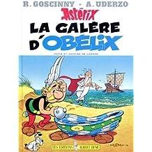 GALÈRE D'OBÉLIX (LA)