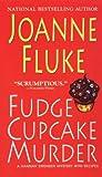 Fudge Cupcake Murder, Joanne Fluke, 0758273614