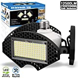 LED Garage Lights,100W Deformable LED Garage