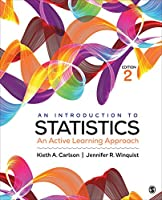 An Introduction to Statistics: An Active Learning Approach, 2nd Edition Front Cover
