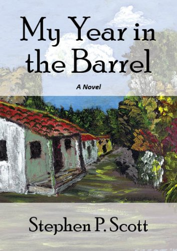 My Year in the Barrel
