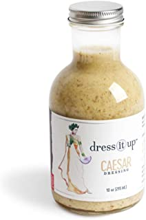 product image for Dress It Up, Caesar Salad Dressing, 10 oz
