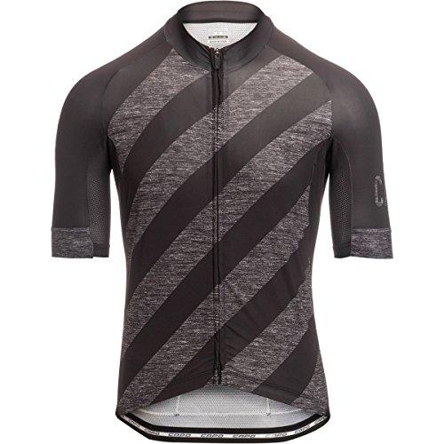 Capo Super Corsa Limited Edition Jersey - Men's Black, ()