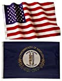 Kentucky State Flags (5×8 US Combo) Review