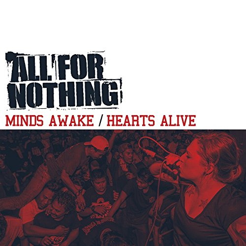 All For Nothing-Minds Awake Hearts Alive-DIGIPAK-CD-FLAC-2017-LoKET Download