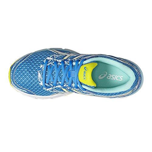 T6e8n Zapatillas Varios Blue de Deporte Sun Adulto White Colores Asics Unisex Diva 4301 UAdnUq