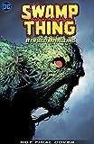 Swamp Thing by Tim Seeley & Joelle Jones
