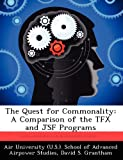 The Quest for Commonality, David S. Grantham, 1249401062