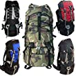7000 Cubic Inch Alpine Trekking/ Hiking/ Climbing/ Camping Backpack