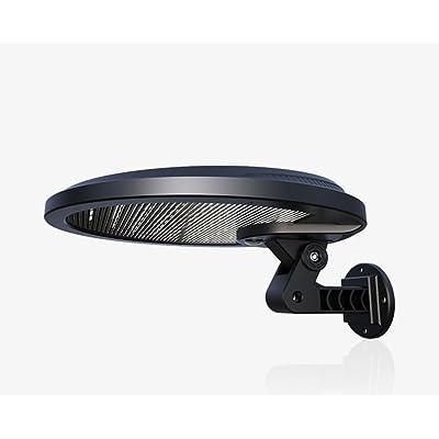 Éclairage Lampe Ip44 Jardin Extérieur Applique Acier Verre Clair BrxoedWC