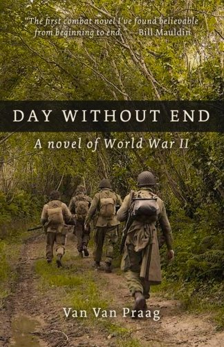 Day Without End: A Novel of World War Two