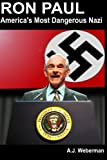 Ron Paul is no libertarian; he is a crypto-Nazi. Crypto-Nazism is a term implying a secret support for, or admiration of, the genocidal political and economic system invented by Adolf Hitler. The term is used to imply that an individual or group keep...