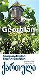 Georgian-English/English-Georgian Dictionary & Phrasebook (Hippocrene Dictionary & Phrasebook)
