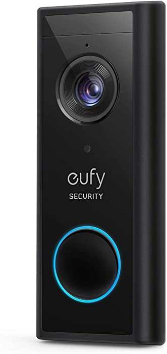 The Best Eufy Doorbell Security Camera