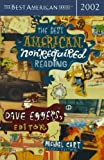 The Best American Nonrequired Reading 2002, , 0618246940
