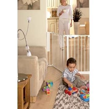 Amazoncom Lindam Wall Mounting Kit White Baby