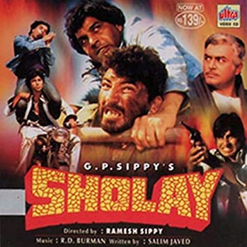 Hindi film sholay free download gopclinic.