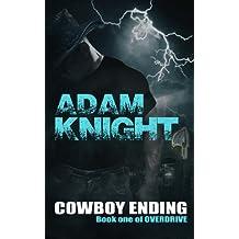 Cowboy Ending (Overdrive Book 1)