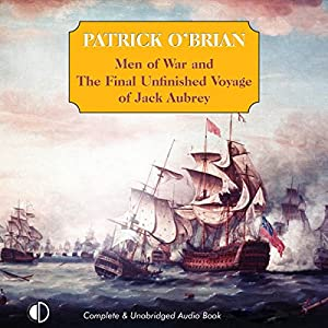 Men-of-War Audiobook