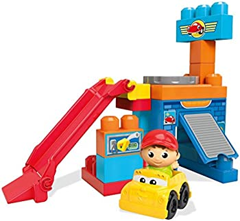 Save on select Mega Blocks Construction Sets