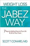 Weight Loss the Jabez Way, Scott Conard, 0981956750