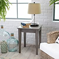 Turner End Table -