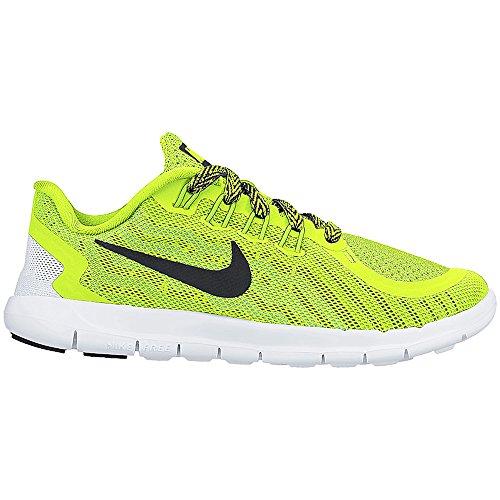 El muchacho de Nike Free 5.0 PreSchool Zapatilla deportiva
