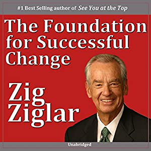 The Foundation for Successful Change Speech