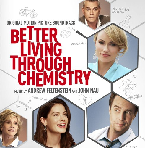 Search : Better Living Through Chemistry (Original Motion Picture Soundtrack)