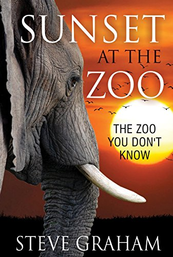 (Sunset at the Zoo: The Zoo You Don't Know)