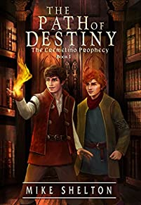 The Path Of Destiny by Mike Shelton ebook deal