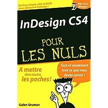 InDesign CS4 pour les Nuls