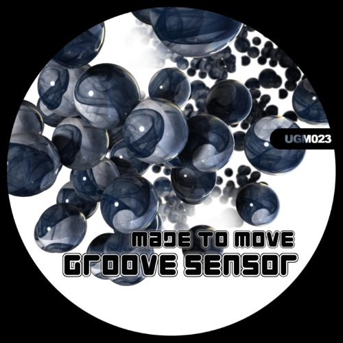 Groove Sensor
